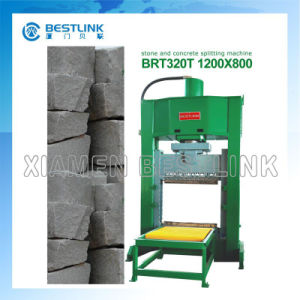 Hot Selling 160t Bridge Type Stone Processing Machine pictures & photos