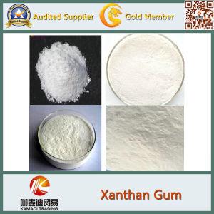 E415 Thickeners Food Grade Xanthan Gum