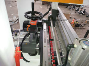Automatic Multi-Boring Machinie with Driller Rotated 0-90 Degree pictures & photos