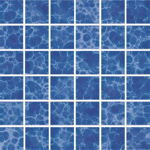 Blue Ceramic Swimming Pool Mosaic (G344F) pictures & photos