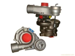 Professional Supply High Quality Spare Parts Ford Turbocharger of 721843-5001 752610-0032 753420-5005s pictures & photos