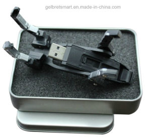 Robot Dog Shape Transformer USB 2.0 Memory Stick for Gift pictures & photos