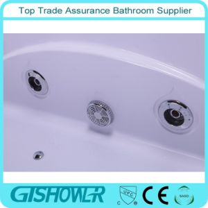 Indoor Jacuzi SPA Bathtub (KF-631) pictures & photos