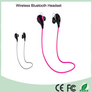 Hot Selling Stereo Wireless Headset Bluetooth with Microphone (BT-G6) pictures & photos