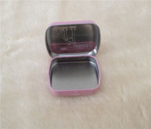 Small Gift Tin for Jewellery, Ring, and Decorated Things pictures & photos