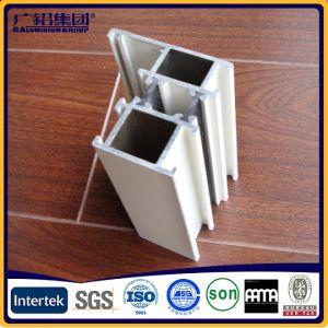 Thermal-Break Aluminum Profile pictures & photos