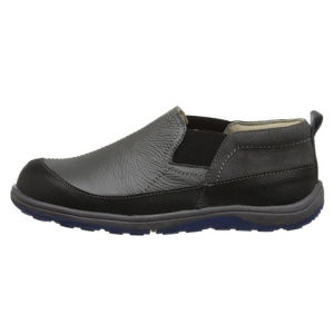 Latest Child Slip on Casual Leather Shoes School Shoes (WS1229-3) pictures & photos