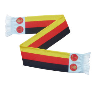 2018 Russia World Cup Germany Fans Scarves (32 Qualifying Teams) pictures & photos