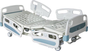 Medical Equipment A10 Five-Function Electric Hospital Bed pictures & photos