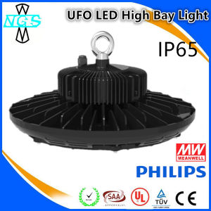 TUV Listed LED High Bay Light 120lm/W with Philips Driver pictures & photos
