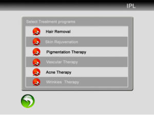 Professional IPL Hair Removal and Skin Rejuvenation Beauty Machine pictures & photos