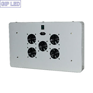 600W 900W 1000W Panel LED Grow Lights for Veg/Bloom Growing pictures & photos