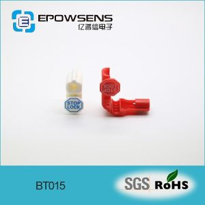 Plastic Hook EAS Anti-Shoplifting Stop Lock for Retail Display Bt015