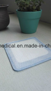 Superabsorbent Wound Dressings for Chronic Wound pictures & photos