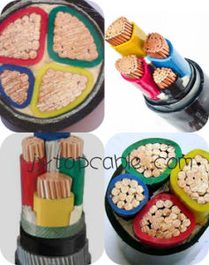 95mm Armoured Power Cable with Swa /Sta Cables pictures & photos