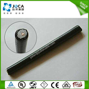 China High Quality Physical Foamed PE Coaxial Cable for Sale pictures & photos