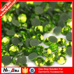 Top Quality Control Various Colors Rhinestone Manufacturer pictures & photos