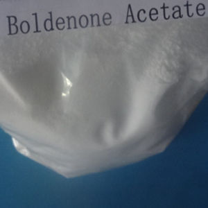 Muscle Traning Injectable Boldenone Acetate with Safety Shipping pictures & photos