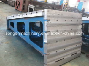 T-Slotted Cast Iron Angle Plates pictures & photos