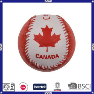 Good Price OEM Promotional PVC Baseball pictures & photos