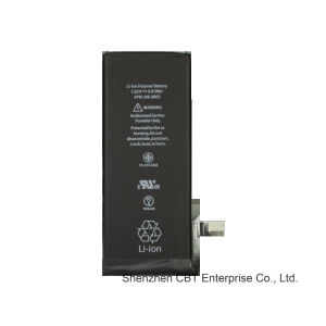 1810mAh 3.82V Li-ion Replacement Battery for iPhone 6 /6g