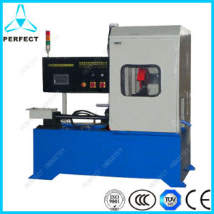 High Efficient Automatic Circular Sawing Machine pictures & photos