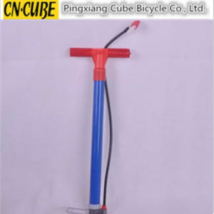 30*300mm Easy-Taking Mini Bicycle Pump pictures & photos