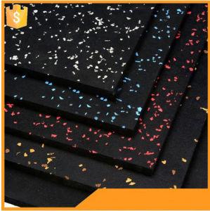 En1177 Certificate Rubber Tiles. Playground Rubber Tile