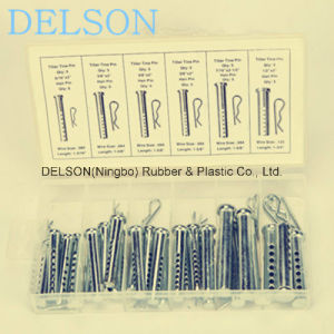 Hardware Tools Hole Pin with 7 56PCS Holes Hair Pin pictures & photos