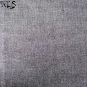 Cotton Oxford Woven Yarn Dyed Fabric for Shirts/Dress Rlsc40-36