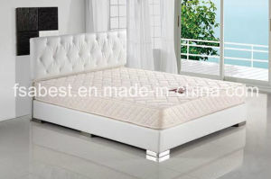 Great Cotton Spring Mattress ABS-1604 pictures & photos