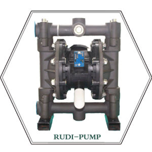 Rd15 Aodd Pump (METAL) pictures & photos