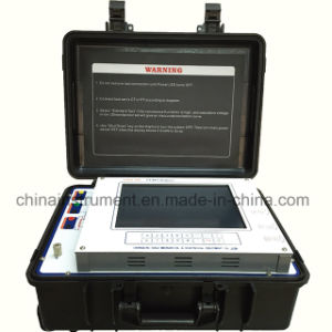 Automatic Current and Potential Transformer Analyzer (CT PT Analyzer) pictures & photos