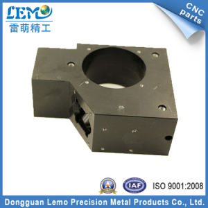 ISO9001 Certificated Precision Auto Parts by CNC Center (LM-0330Z) pictures & photos
