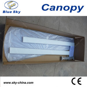 Outdoor Polycarbonate and Aluminum Rain Canopy (B910) pictures & photos