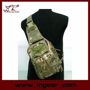 Big Size Tactical Gear Sling Bag Backpack Haversack Bag Shoulder Sling Bag pictures & photos