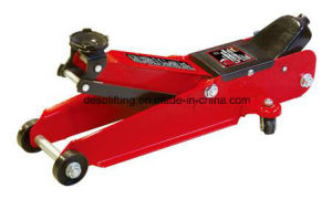 Hydraulic Floor Jack From China Factory pictures & photos