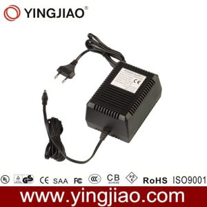 60W AC DC Linear Power Supply with CE pictures & photos