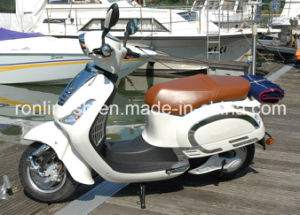 Retro /Vintage Urban Electric Scooter/E Scooter/Electric Moped/Electric Motorcycle 2000W Motor EEC, Coc pictures & photos