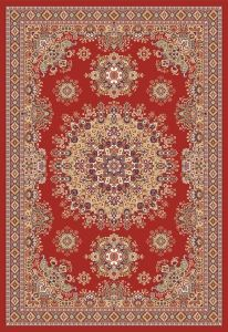 Wilton Machine Made Viscose Rugs in Persian Designs pictures & photos