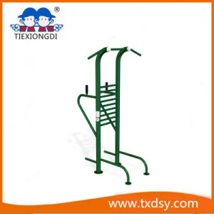 Eco-Friendly Fitness Equipment Outdoor From China pictures & photos