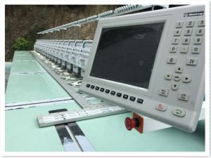 High Quality Embroidery Machine with Prices for T-Shirt pictures & photos