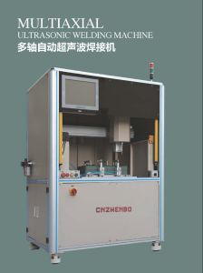 Multiaxial Ultrasonic Welding Machine pictures & photos