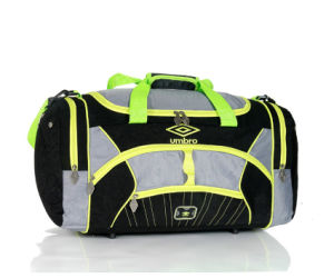 Big Sports Travel Duffle Bags Luggage for Girls (BU21049) pictures & photos