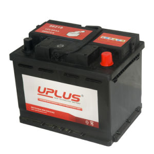 56219 I Wholesale Rechargeable Mf Automotive Battery with Cheap Price pictures & photos
