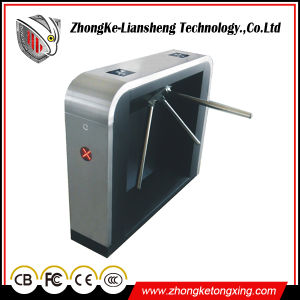 Standard Switch Signal Barrier Gate Tripod Turnstile Gate pictures & photos