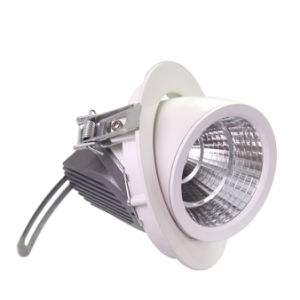 2016 Newest LED Gimble Down Light with High Bright LED pictures & photos