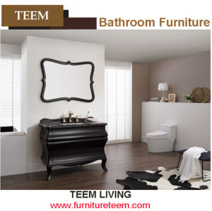 Fashion New Floor Home Bathroom Cabinet pictures & photos