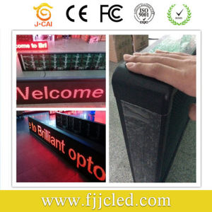 Moving Text High Brightness LED Sign pictures & photos
