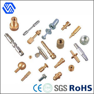 Sheet Metal Stamping CNC Machine Assembly CNC Turning Parts pictures & photos